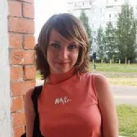 Караваева Светлана