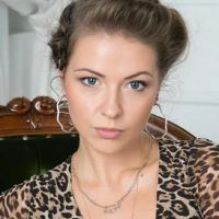 Темченко Алина