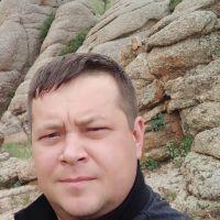Чирков Сергей